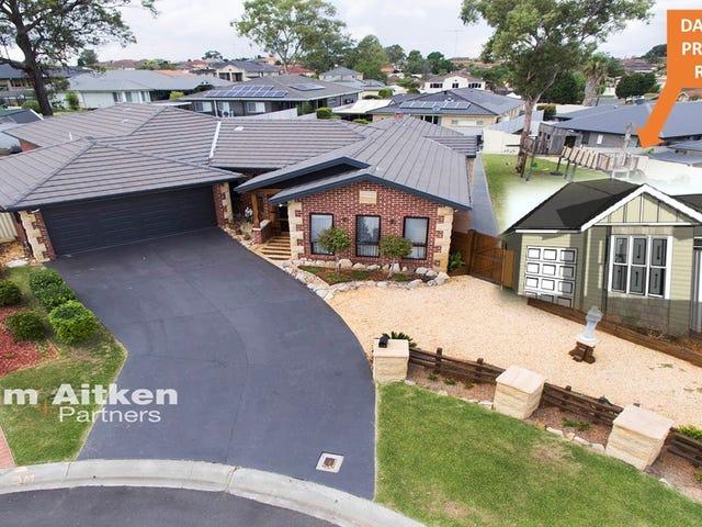 20 Manifold Crescent, Glenmore Park, NSW 2745