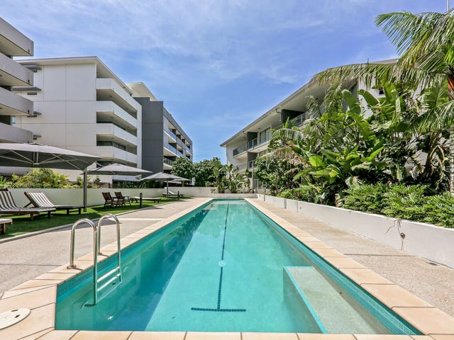 31/95 Clarence Road, Indooroopilly, Qld 4068