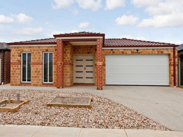18 Walbrook Drive, Wyndham Vale, Vic 3024