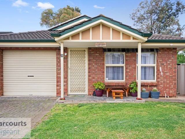 9/40 Dauntsey Road, Elizabeth North, SA 5113