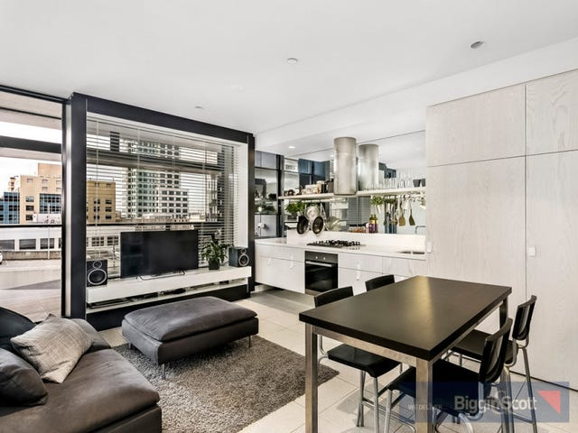 811 / 12 -14 Claremont  Street, South Yarra, Vic 3141