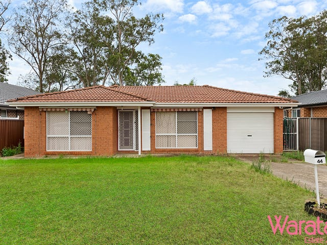 44 Odelia Crescent, Plumpton, NSW 2761