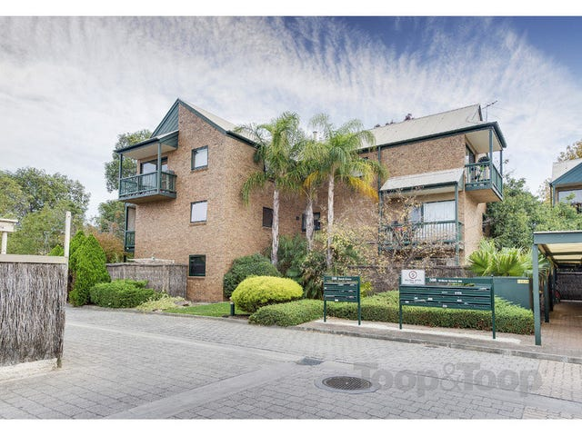 9/386 Carrington Street, Adelaide, SA 5000