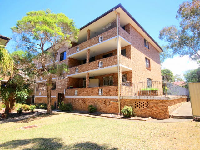 19/28-32 Conway Road, Bankstown, NSW 2200
