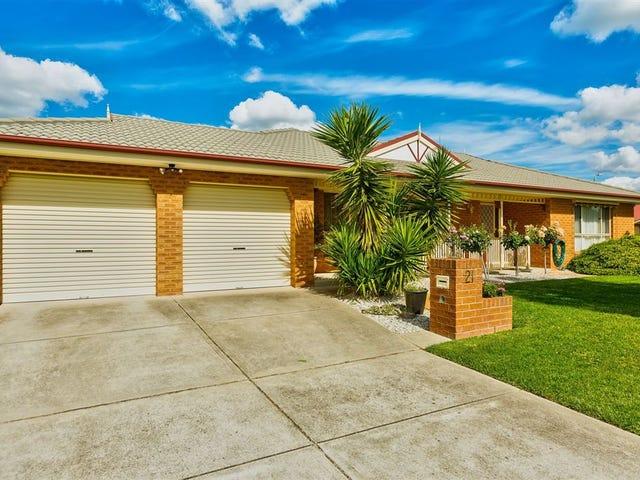 21 Birdie Street, West Wodonga, Vic 3690