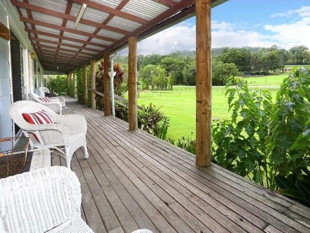 618 Gold Coast Springbrook Road, Mudgeeraba, Qld 4213
