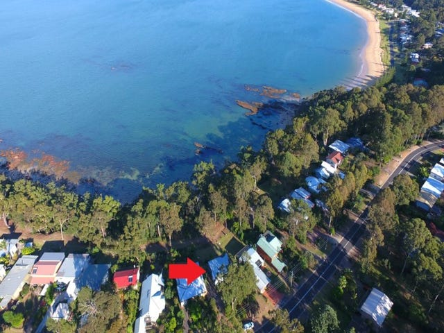 91 Northcove Road, Long Beach, NSW 2536