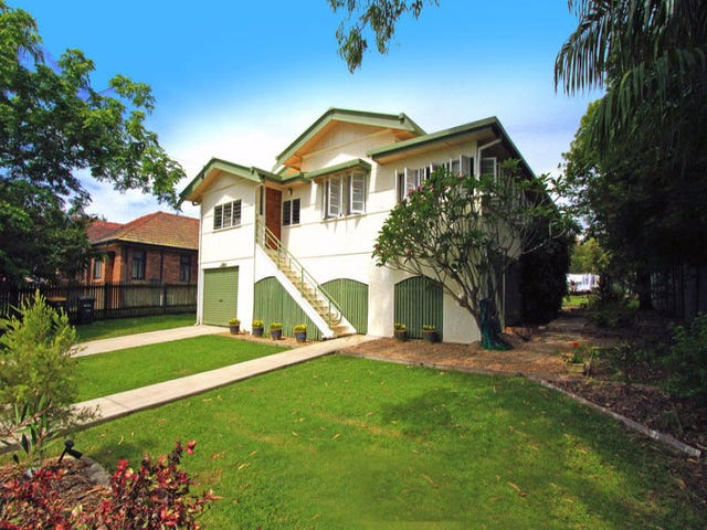 337 Agnes Street, The Range, Qld 4700