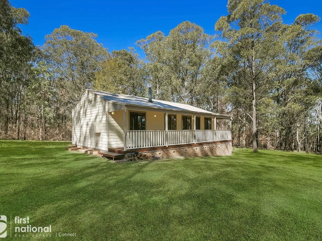 80 Wheelbarrow Ridge Road, Colo Heights, NSW 2756