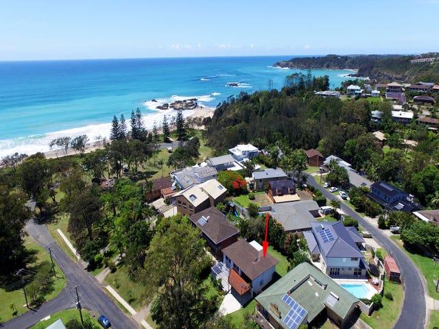 40 Norman Hill Drive, Korora, NSW 2450