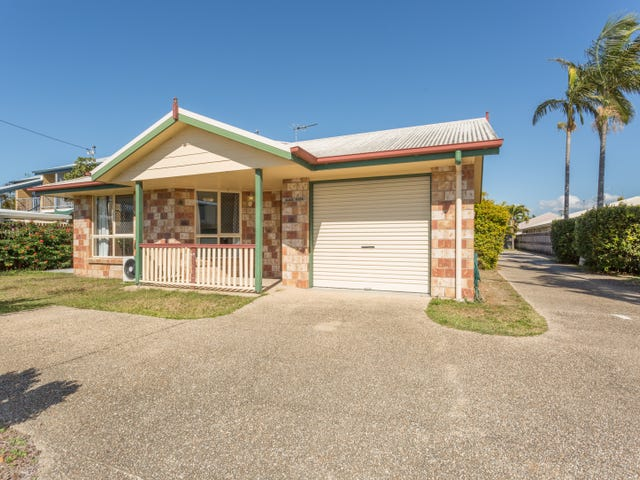 1/305 Bridge Road, West Mackay, Qld 4740