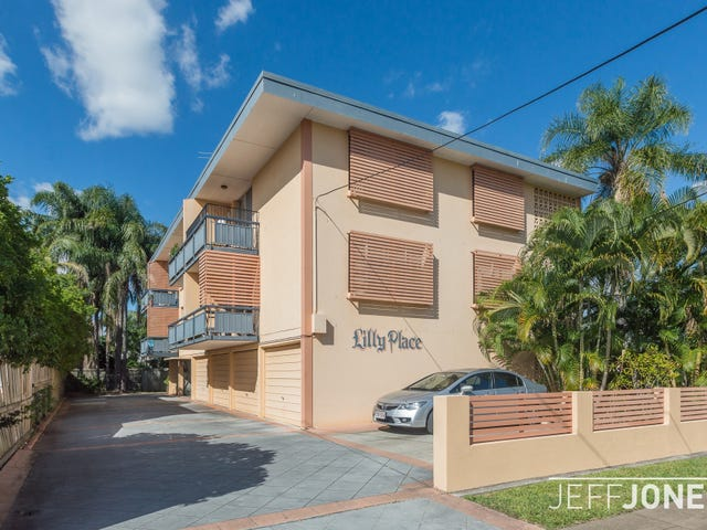 3/29 Lilly Street, Greenslopes, Qld 4120