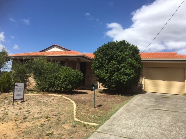 2 Clewlow Court, Withers, WA 6230