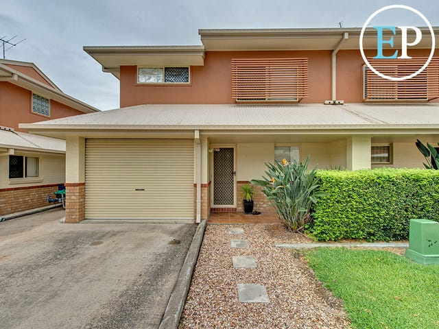 19/56 Wright Street, Carindale, Qld 4152