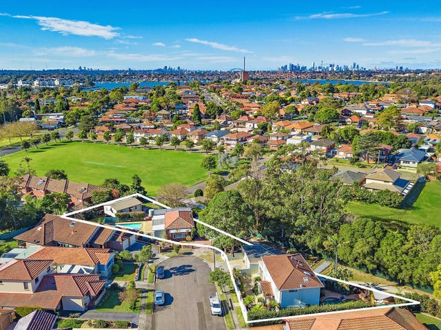 1 and 2a Jones Street, Concord, NSW 2137
