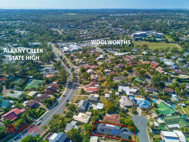 5 Diss Court, Albany Creek, Qld 4035