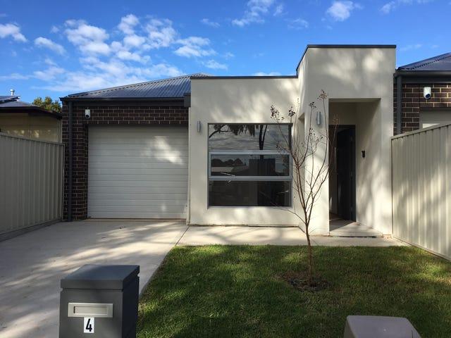 4 Inverell Avenue, Sturt, SA 5047