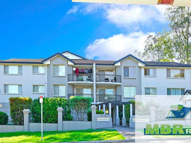 5/19-21 Thurston Street, Penrith, NSW 2750