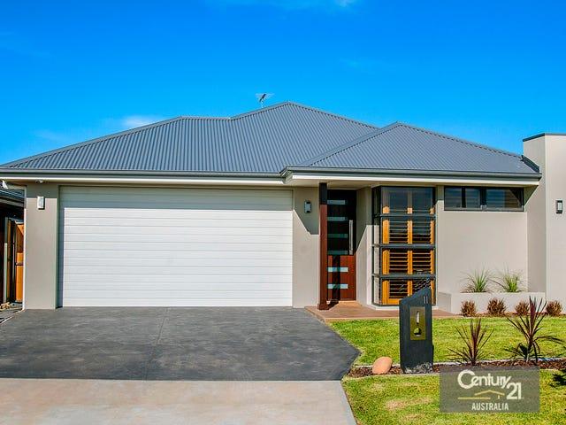 11 Prairie Street, Schofields, NSW 2762