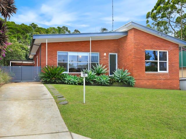 10 Andrew Avenue, Keiraville, NSW 2500