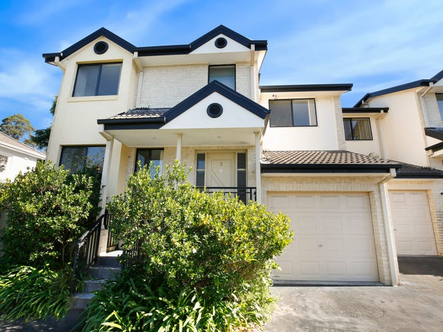 3/7 Figtree Crescent, Figtree, NSW 2525