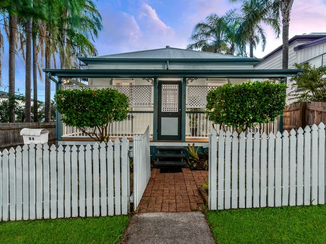 44 Taylor Street, Windsor, Qld 4030