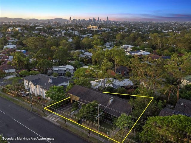 544 Cavendish Road, Coorparoo, Qld 4151