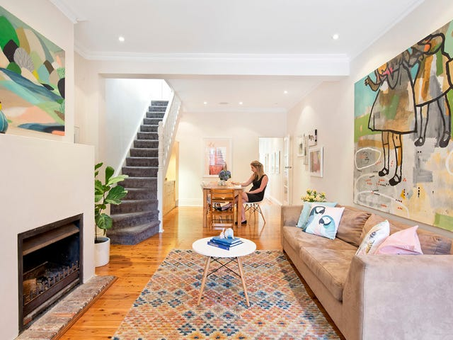 72 Caledonia Street, Paddington, NSW 2021