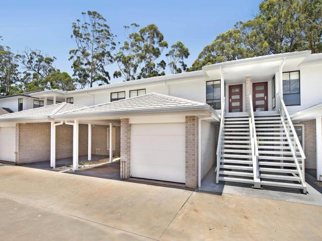Unit 27 / 4-6 Toorak Court, Port Macquarie, NSW 2444