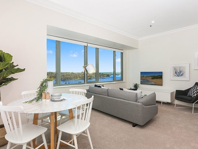 810/127 Kent Street, Millers Point, NSW 2000