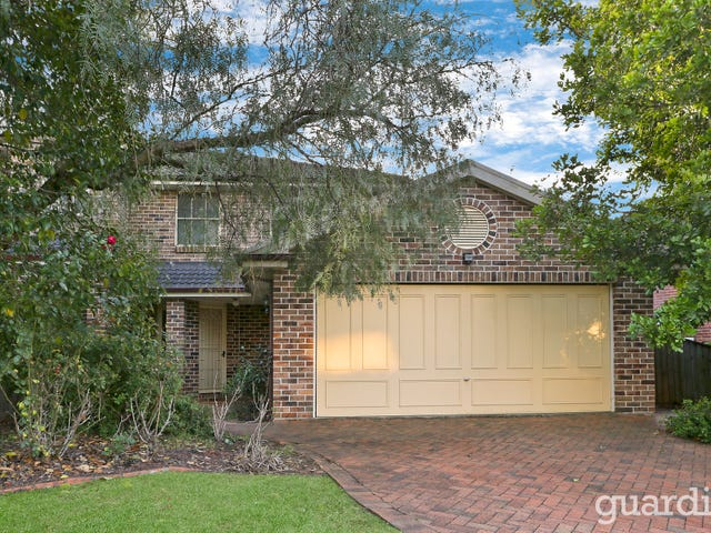 6 Hickory Place, Dural, NSW 2158