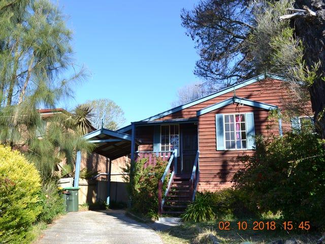 31 B Minni Ha Ha Road, Katoomba, NSW 2780