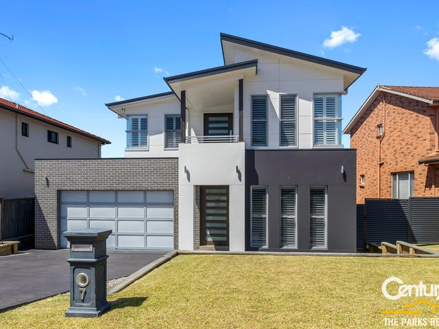 7 Farrar Place, Bonnyrigg Heights, NSW 2177
