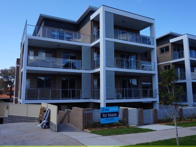 17/11-15 ROBILLIARD STREET, Mays Hill, NSW 2145