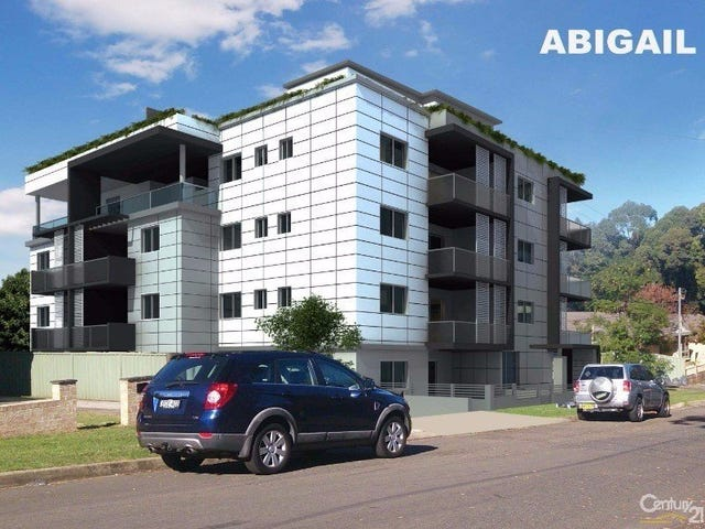 7/12-14 Belinda Place, Mays Hill, NSW 2145