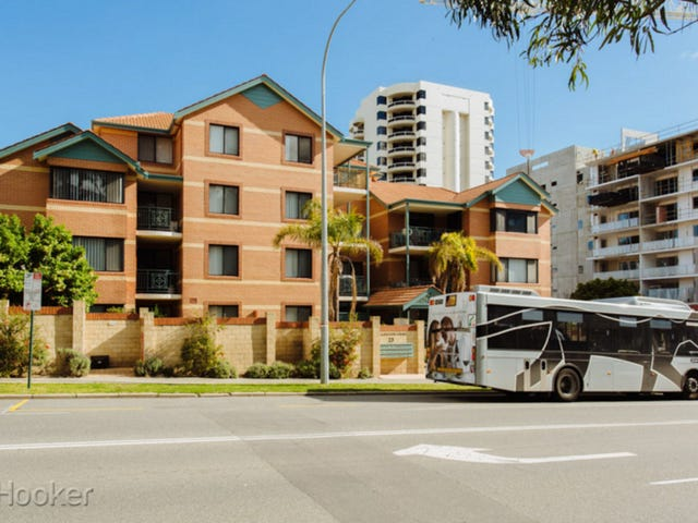 4/23 Wellington Street, East Perth, WA 6004