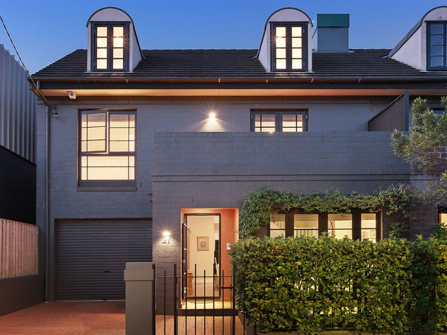 21 Arundel Street, Glebe, NSW 2037