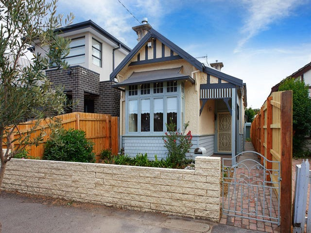 44 Leslie Street, Richmond, Vic 3121