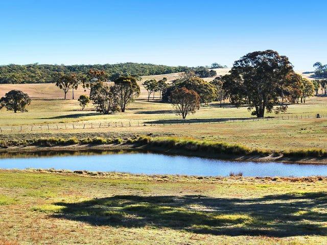 Proposed Subdivision 761 Dairy Creek Road, Gundaroo, NSW 2620