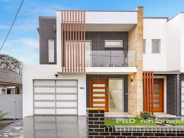 100A Stoddart Street, Roselands, NSW 2196
