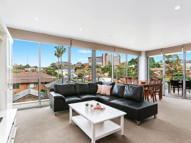69/22 Gladstone Avenue, Wollongong, NSW 2500