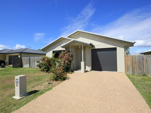 13  Hollanders  Crescent, Kelso, Qld 4815