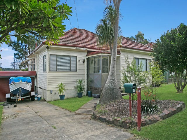 15 O'Brien Street, Gateshead, NSW 2290