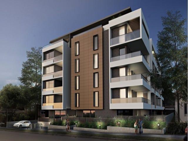 21-25 Leonard  Street, Bankstown, NSW 2200