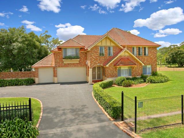 607 Old Pitt Town Rd, Oakville, NSW 2765