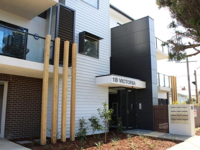 Apartment 8, 1B Victoria Street, Rippleside, Vic 3215