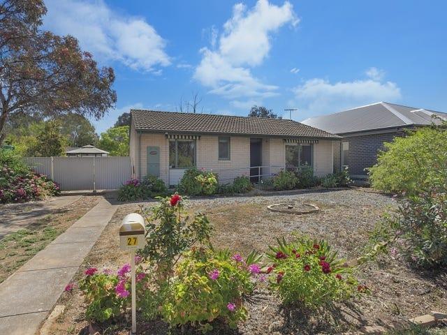 27 Lavender Drive, Parafield Gardens, SA 5107