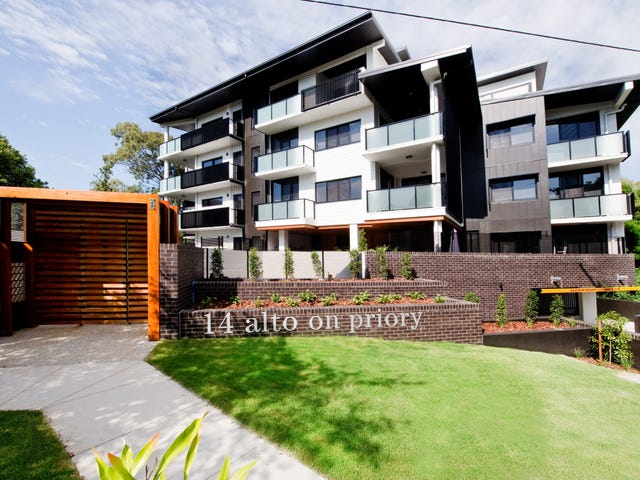 301/14-16 Priory Street, Indooroopilly, Qld 4068