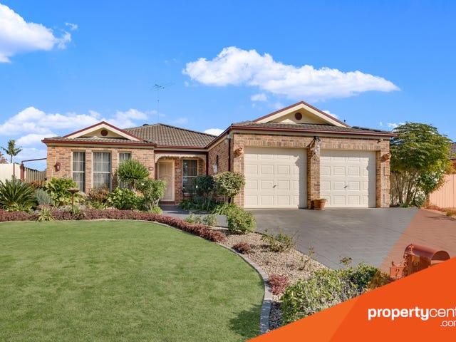 2 Crossandra Close, Cranebrook, NSW 2749