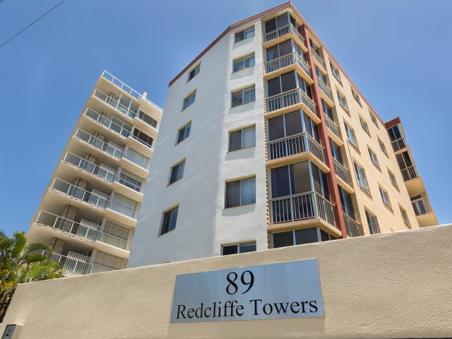 3/89 Marine Parade, Redcliffe, Qld 4020